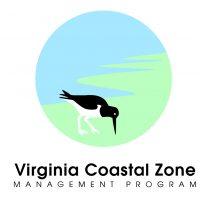 Virginia_CZM_logo_block format_300_dpi
